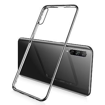 Coque Pour Huawei P Smart Pro, Housse De Protection En Silicone De Haute Qualité, Transparent