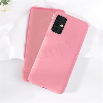 Liquid Silicone Soft Tpu Shockproof Case, Samsung Galaxy Cover