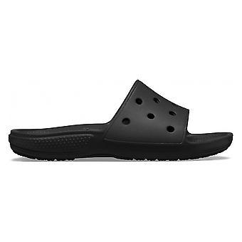 Crocs Classic Slide 206121001 universal ganzjährig Herren Schuhe