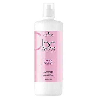 Schwarzkopf BC Bonacure pH 4.5 Color Freeze Conditioner 1000ml