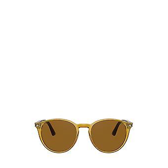 Persol PO3152S yellow male sunglasses