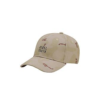 CAYLER & SONS Unisex Cap CSBL Rebel Youth Curved one