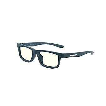 Gunnar Cruz Kids Small Clear Teal Indoor Digital Eyewear