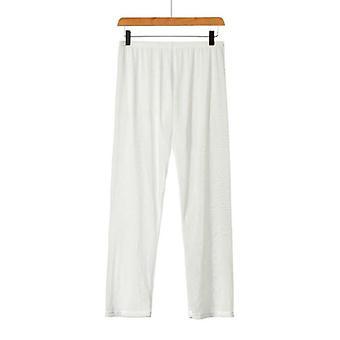 Pajamas Ropa Interior Hombre See Through Sexy Underwear/sleepwear