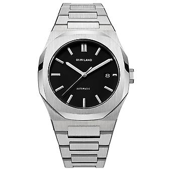 Mens Watch D1 Milano ATBJ01, Automatic, 42mm, 5ATM