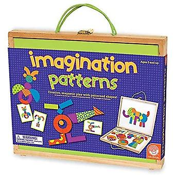 Mindware - imagination patterns