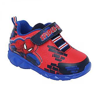 Marvel Spider-Man Attack Stance Kids Allumer des chaussures