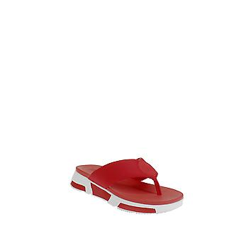 Fitflop | Sporty Logo Thong Sandals
