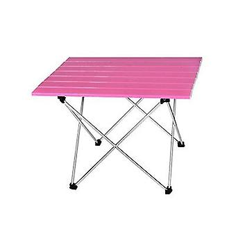 Outdoor Folding Camping Portable  Table