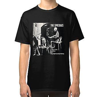 The Specials (Ghost Town) T Shirt The Specials Aka