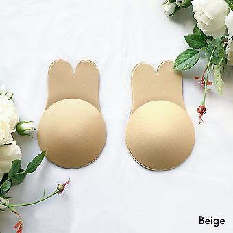 Bunny Lift Bra - Beige