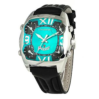Men's Watch Chronotech CT7677M-01 (Ø 45 mm)