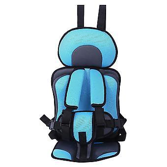Lastenistuin 6 kuukaudesta 12 vuoteen Kannettava Paksuunna Pehmeät hengittävät tuolit Matto