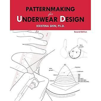 Mønster for undertøy design: 2. utgave