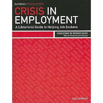 Crisis in Employment - 9780838910139 Book