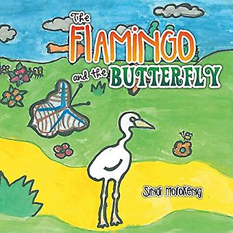 The Flamingo and the Butterfly by Sindi Mofokeng - 9781482806472 Book