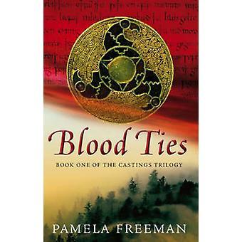 Blodsband av Pamela Freeman - 9781841497013 Bok