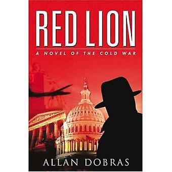 Rød løve
