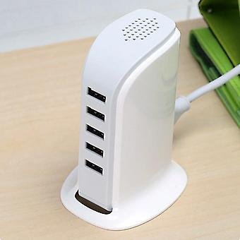 5 Ports High Speed Charger