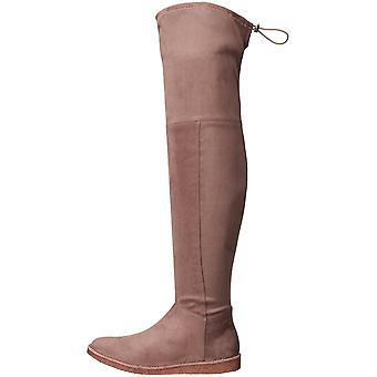 BCBGeneration Womens Brennan Closed Toe Over Knee Fashion Boots