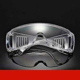 Biztonsági védőszemüvegek Egyéni védőfelszerelések