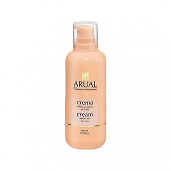 Arual Arual Cream met Valve 400 ml