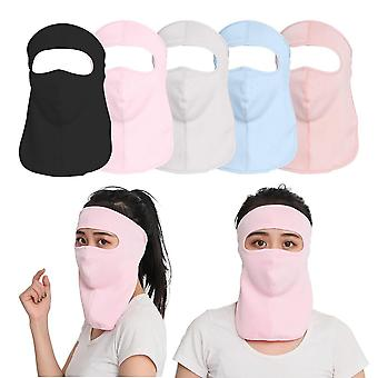 Breathable Sun Protection Mask Cover