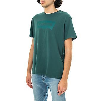 T-shirt uomo levi's housemark graphic tee 22489-0325
