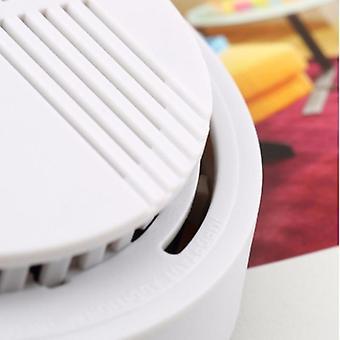Sensor de alarme de fumaça independente do detector de alarme de incêndio