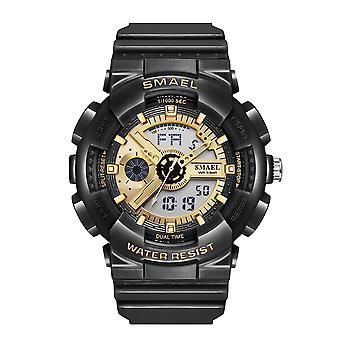 Smael Top Brand Luxury Led Sport Military Wrist Watch Digital Chronograph Clock