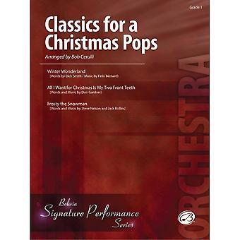Klassiker für einen Weihnachtspop, Level 1 - 00-33993S