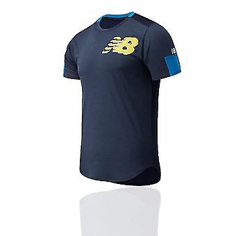 New Balance Fast Flight Imprimé Running T-Shirt - SS21