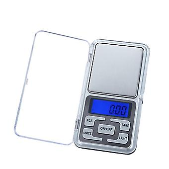 Mini Precision Digital Jewelry Weight Electronic Scales