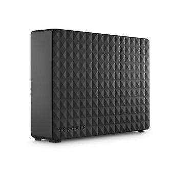 Seagate 10Tb Expansion Desktop External Usb 3 Hard Drive