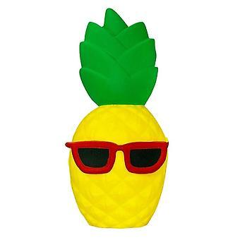 Ananas form squishy långsam stigande stress Relif leksak