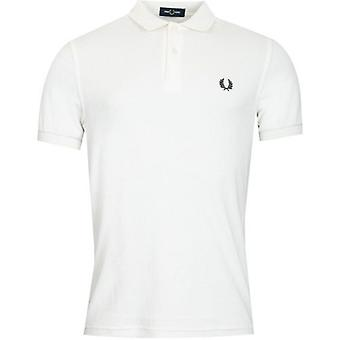 Fred Perry Authentics Towelling Polo Shirt