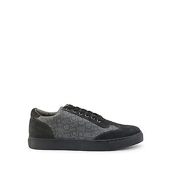 Roccobarocco - Scarpe - Sneakers - RBSC38P86CMU-GRIGIO - Uomo - grigio,darkgray - EU 44