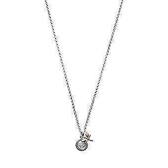 Emporio Armani Halskette Damen Edelstahl EG3348040