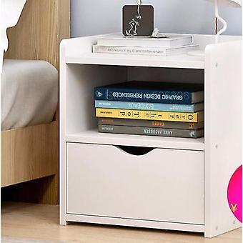 Nachttisch Schlafzimmer einfache moderne kleine Aufbewahrungsschrank