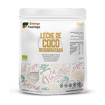 Dehydrated Coconut Powder Drink Eco XXL Pack 1 kg of powder