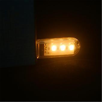 Mini Usb Led Night Light