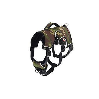 Ferribiella Imbracatura regolabile K2 Camouflage