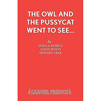 The Owl and the Pussycat Went to See....: Libretto (Acting Edition S.)