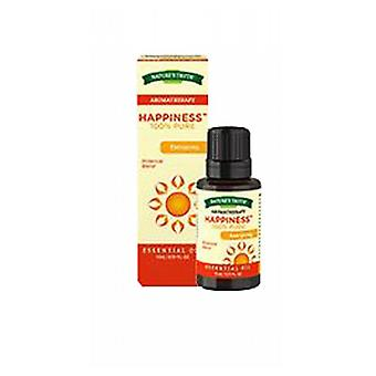 Nature's Truth Essential Oil, Happiness .51 Oz