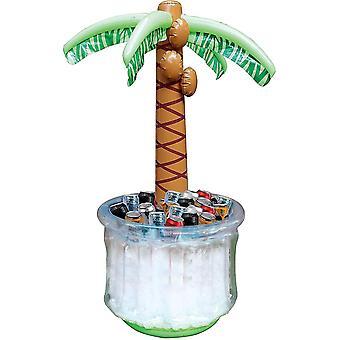 نفخ شجرة النخيل برودة، لوازم الحزب لحزب بركة وحزب الشاطئ