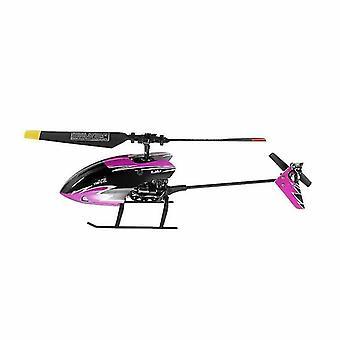 2.4G 5CH Mini 6 Axes Gyro Flybarless RC Hélicoptère