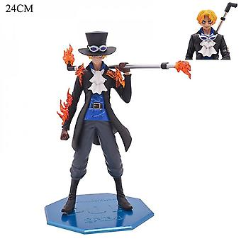 Anime Characters Cartoon Characters Pop Adjustable Pvc Action Model Series Doll Toys