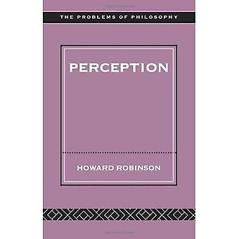 Perception (The Problems of Philosophy)