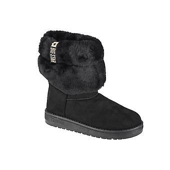 Big Star II274123 universal winter women shoes