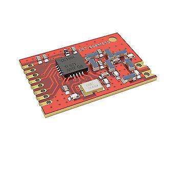 Cc1101 868mhz Long Range Spi Transceiver Rf Module Wireless Transmitter